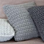 poduszki handmade